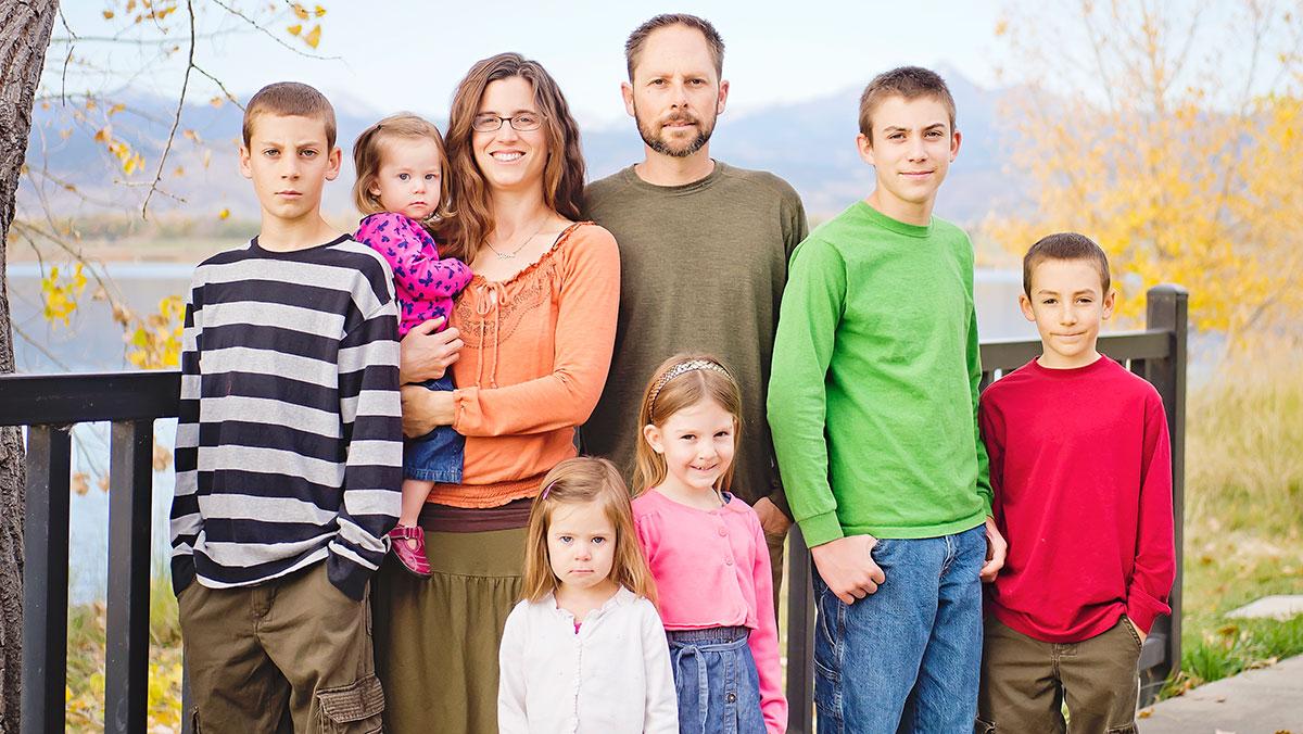 mayer-family